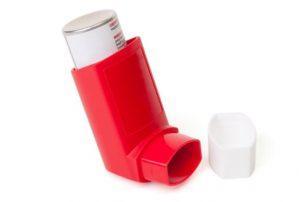 Asthma Program