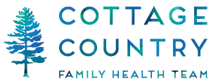 Cottage Country FHT Logo