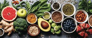 food – dietitian